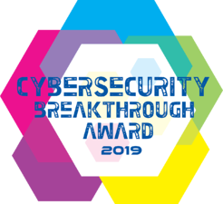 Cybersecurity_Breakthrough_Award Badge_2019