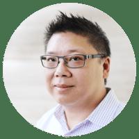 Jim Ting VP