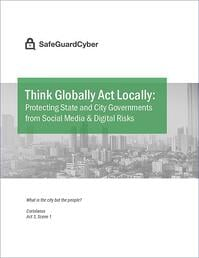 Protecting State and Local Governments from Digital Risks