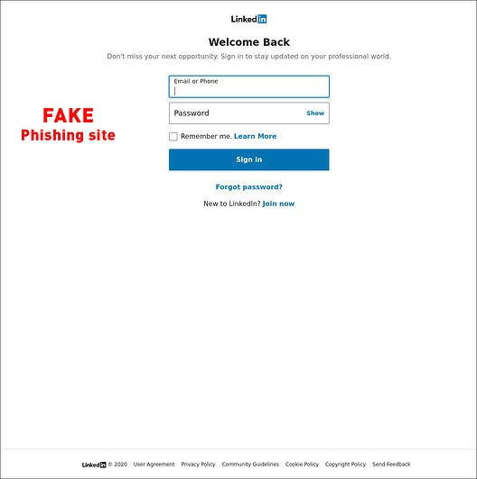Security-Alert_LINKEDIN_phishing-site-2