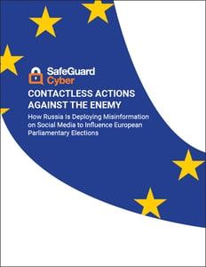 SafeGuard Cyber|Report