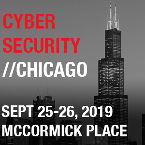 Cyber Security Chicago 2019 | SafeGuard Cyber
