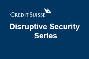 Credit Suisse Report | SafeGuard Cyber