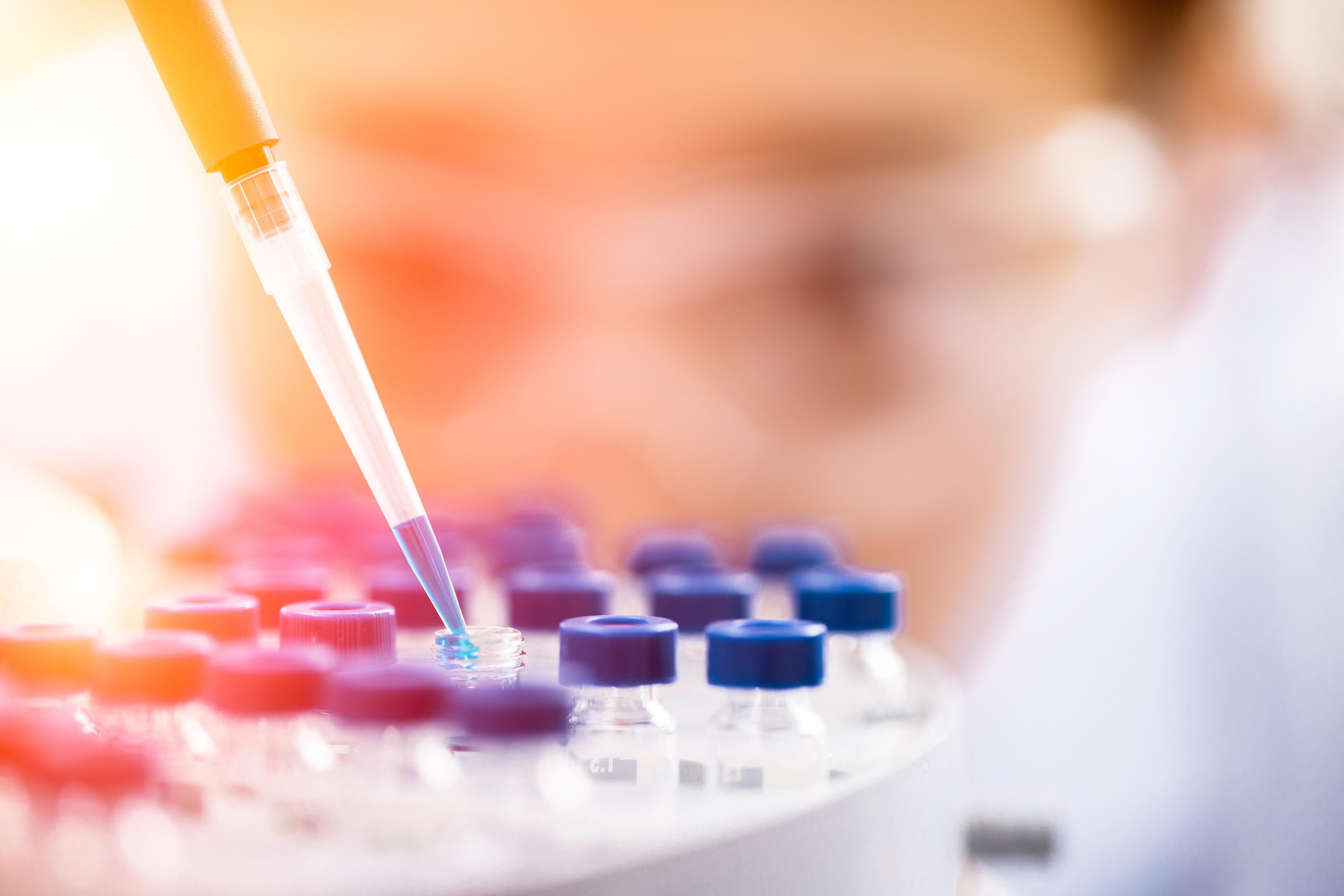 Pharma & Life Sciences Info Sheet