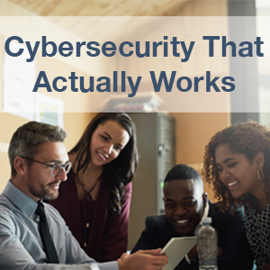 Cybersecurity That Actually Works | SafeGuard Cyber Webinar