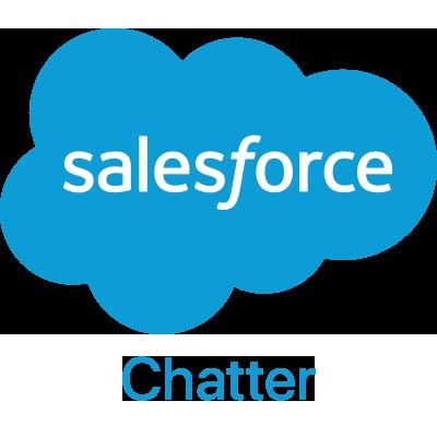 SalesforceChatter