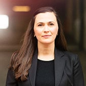 Image of Fallon Martin - Director of People Operations