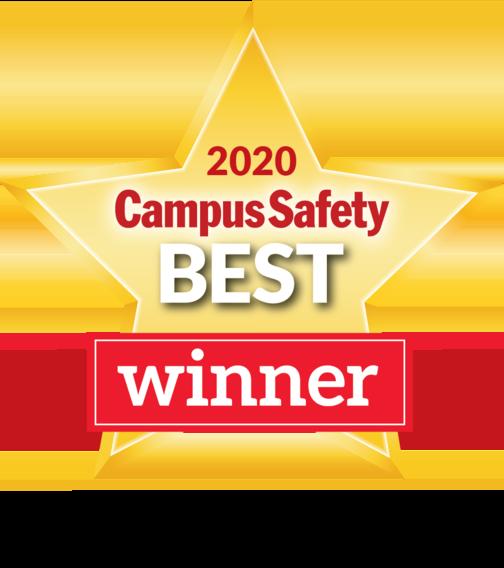 Campus_best2020_award